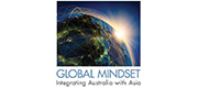 global mindset logo
